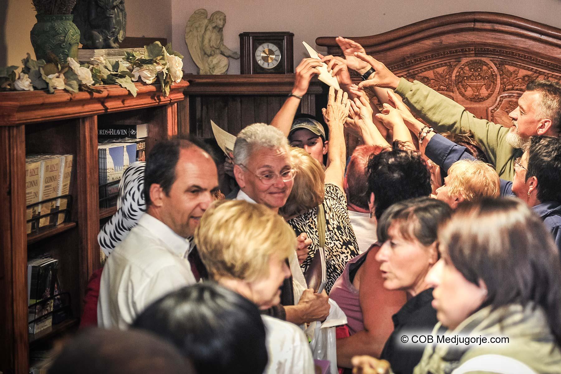 Caritas Mission House Medjugorje