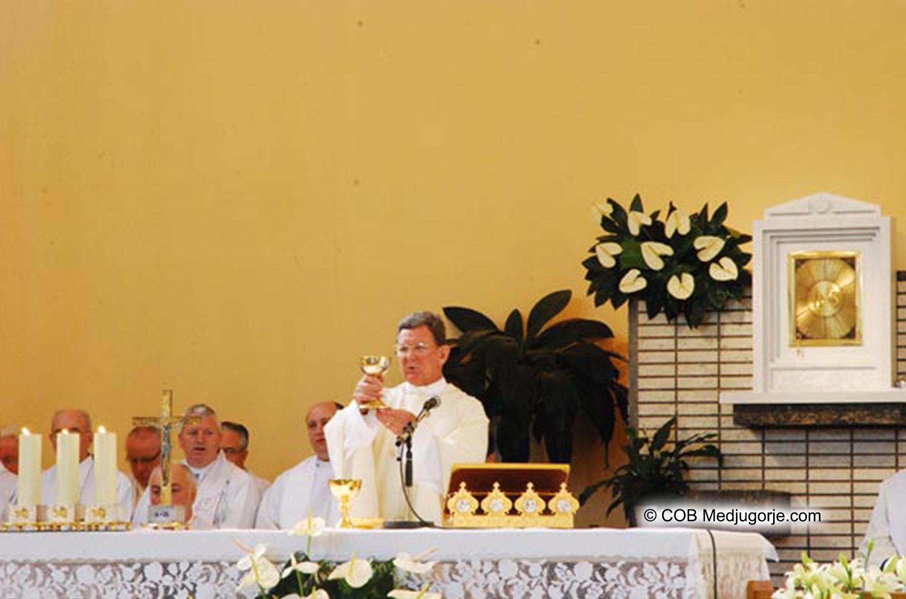 Fr. Frank Perry