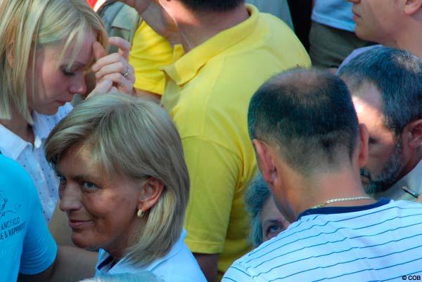 Medjugorje August 2009